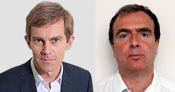 Seumas Milne and Peter Hitchens: Two sides of the same coin.