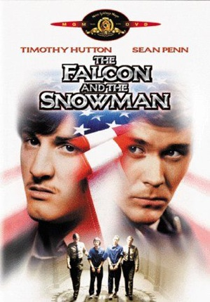 falcon and snowman the the