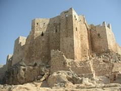 Masyaf fortress
