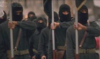 Fedayeen Saddam propaganda video