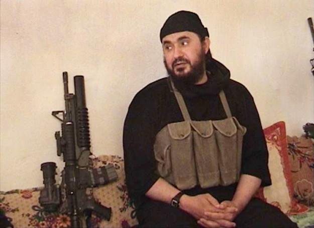 Abu Musab az-Zarqawi