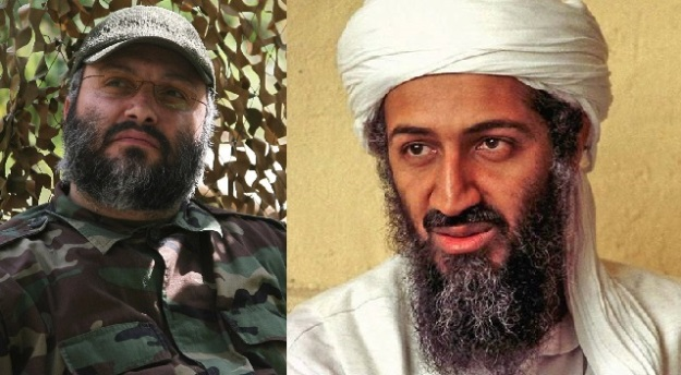 Imad Mughniyeh and Osama bin Laden