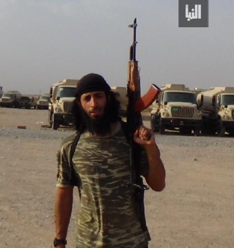 Mohammed Emwazi in Al-Naba 2