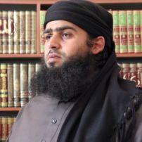 Mostafa Mahamed (Abu Sulayman al-Muhajir)