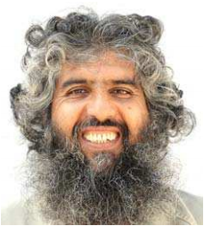 11. Hamid al-Razak (a.k.a. Haji Hamidullah)