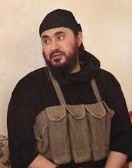 Ahmad al-Khalayleh (Abu Musab al-Zarqawi)