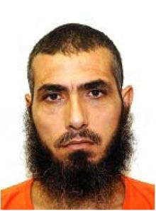 Jihad Diyab at Guantanamo
