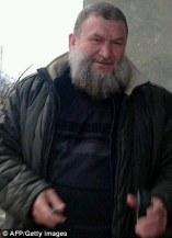 Mohammed al-Bahaiya (Abu Khalid al-Suri)