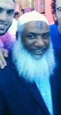 Rifai Ahmed Taha (Abu Yasser al-Masri)