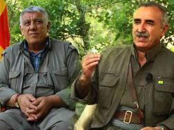 Cemil Bayik, Murat Karayilan