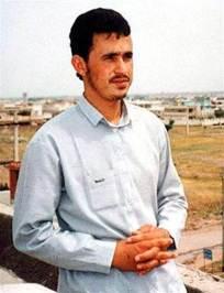 Ahmad al-Khalayleh, long before he was Abu Musab al-Zarqawi