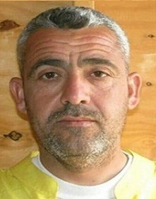 Fadel al-Hiyali (Abu Muslim al-Turkmani, Haji Mutazz)