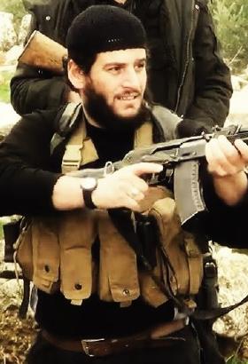 Taha Falaha (Abu Muhammad al-Adnani)