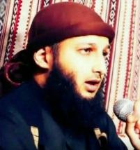 Abu Umar al-Turkistani