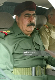 General Jassim Saleh