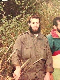Mustafa Ramdan Darwish (Abu Muhammad al-Lubnani)