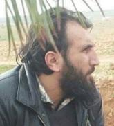 Usama Nammoura (Abu Umar al-Saraqib)