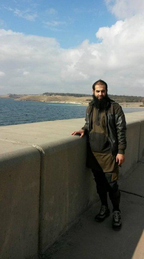 Ahmad Abousamra 2