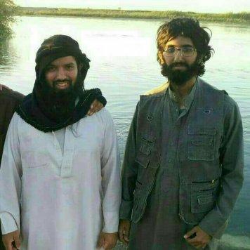 Turki al-Binali and Abu Bakr al-Qahtani